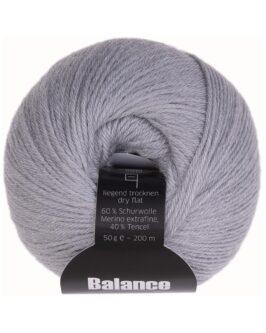 Balance<br />15Hellgrau