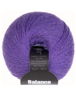 Balance<br />5Lila