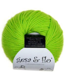 Gesa & Flo<br />14Hellgrün