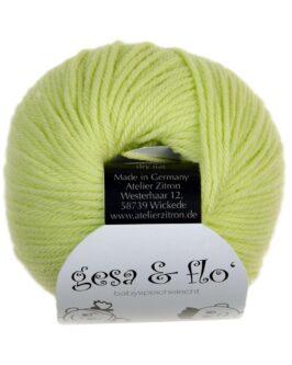 Gesa & Flo<br />6Limette
