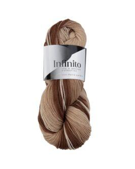 Infinito<br />3Beige-Braun