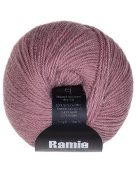 Ramie de Luxe<br />404Rosa