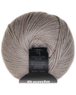 Ramie de Luxe<br />406Beige, Grau