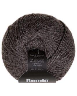 Ramie de Luxe<br />408Braun
