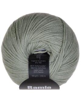 Ramie de Luxe<br />410Schilfgrün, Grün