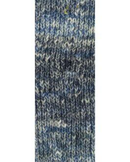 About Berlin Vanity<br />11Jeans/Graublau/Blau/Natur bunt