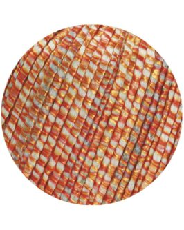 Alessia<br />11Rot/Orange/Ecru