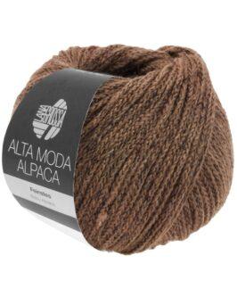 Alta Moda Alpaca<br />78Nussbraun