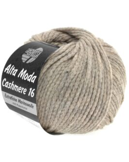 Alta Moda Cashmere 16<br />3Taupe