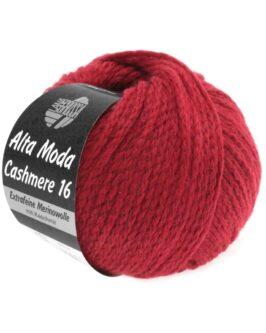 Alta Moda Cashmere 16<br />10Dunkelrot