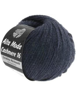 Alta Moda Cashmere 16<br />11Nachtblau
