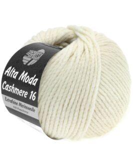 Alta Moda Cashmere 16<br />16Rohweiß