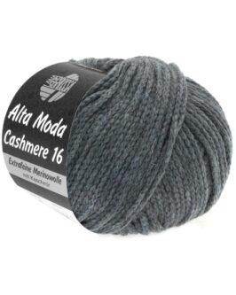 Alta Moda Cashmere 16<br />25Dunkelgrau
