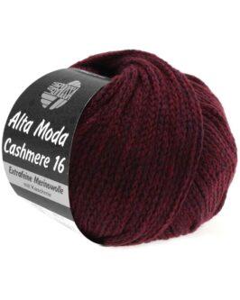 Alta Moda Cashmere 16<br />27Burgund
