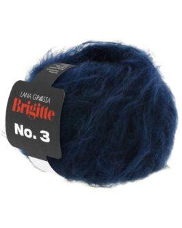 Brigitte No. 3<br />12Nachtblau