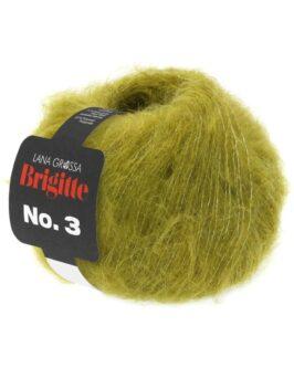 Brigitte No. 3<br />14Oliv