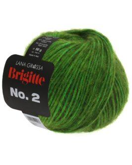 Brigitte No. 2<br />1Grün