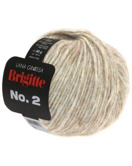 Brigitte No. 2<br />15Beige
