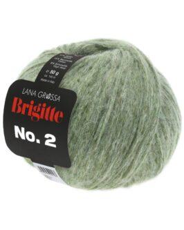Brigitte No. 2<br />18Graugrün