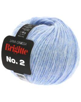 Brigitte No. 2<br />23Hellblau
