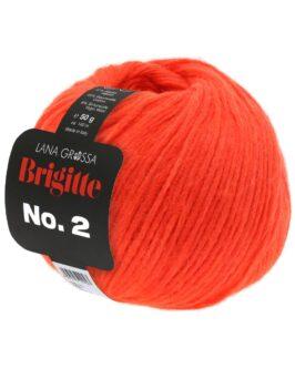Brigitte No. 2<br />25Koralle