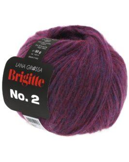 Brigitte No. 2<br />34Aubergine