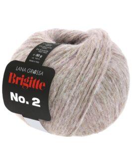 Brigitte No. 2<br />41Rosabeige