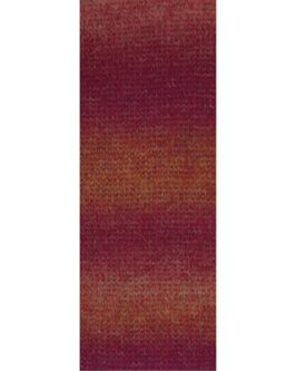 Brigitte No. 3 Color<br />101Fuchsia/Orange/Pink