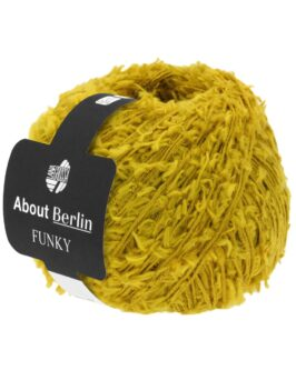 About Berlin Funky