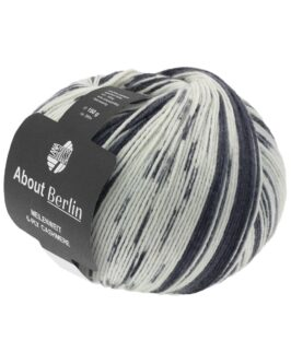 About Berlin MW 6-Ply Cashmere