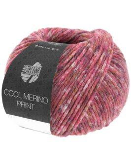 Cool Merino Print