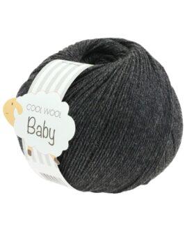 Cool Wool Baby Uni