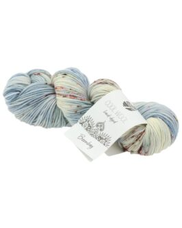Cool Wool Hand-Dyed