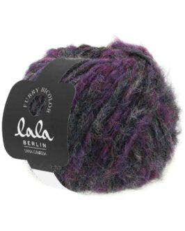 Lala Berlin Furry Bicolor