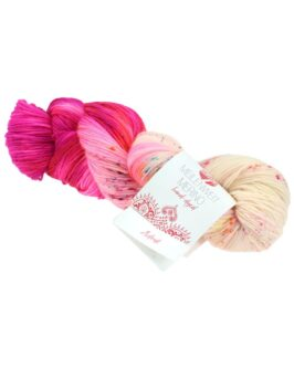 Meilenweit 100 Merino Hand-Dyed
