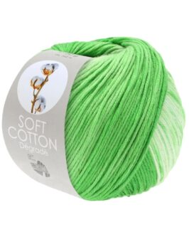 Soft Cotton Dégradé