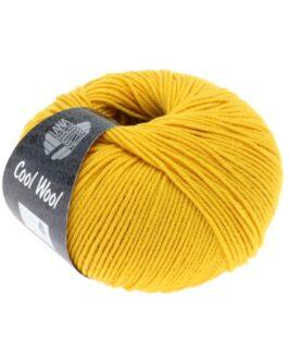Cool Wool Uni<br />2005Goldgelb