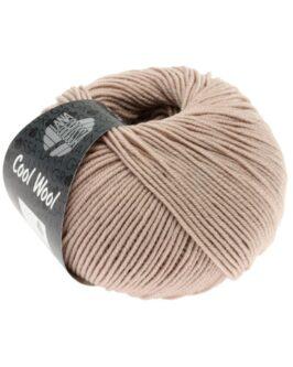 Cool Wool Uni<br />2010helles Rosenholz