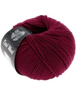 Cool Wool Uni<br />2012Bordeaux