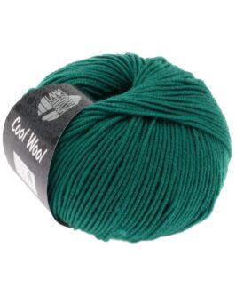 Cool Wool Uni<br />2015Petrolgrün
