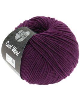 Cool Wool Uni<br />2023Dunkelviolett