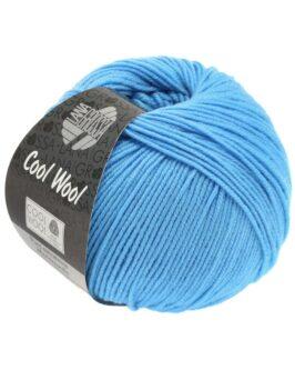 Cool Wool Uni<br />2031Himmelblau