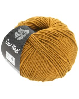 Cool Wool Uni<br />2035Honiggelb