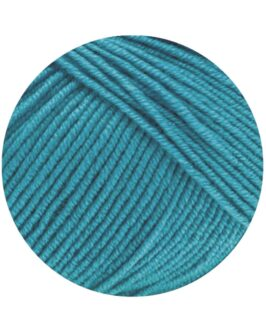 Cool Wool Uni<br />2036Azurblau