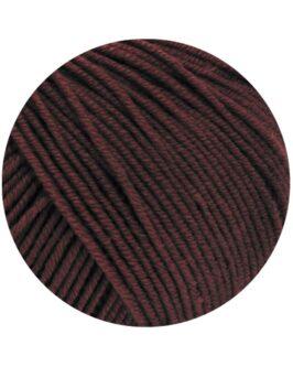 Cool Wool Uni<br />2041Burgund