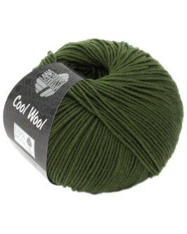 Cool Wool Uni<br />2042Dunkeloliv