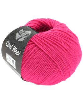 Cool Wool Uni<br />2043Himbeer