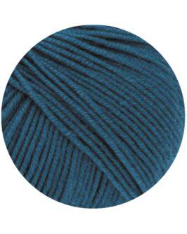 Cool Wool Uni<br />2049Blaupetrol