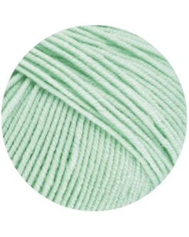 Cool Wool Uni<br />2056Pastelltürkis
