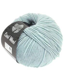 Cool Wool Uni<br />2057Pastellblau